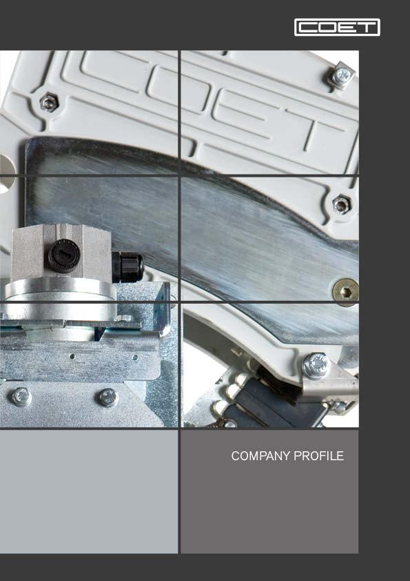 Company Profile -DE-FR