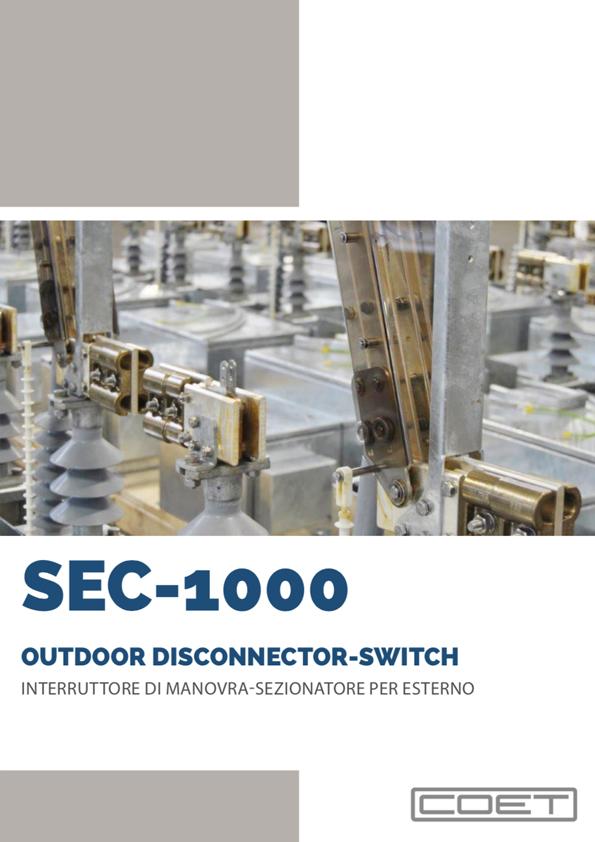 SEC-1000 -ENG-IT
