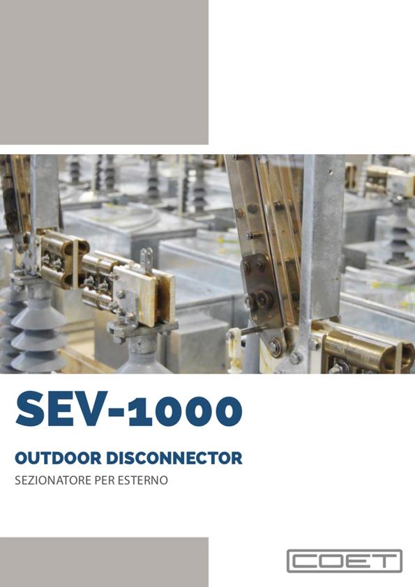 SEV-1000 -ENG-IT