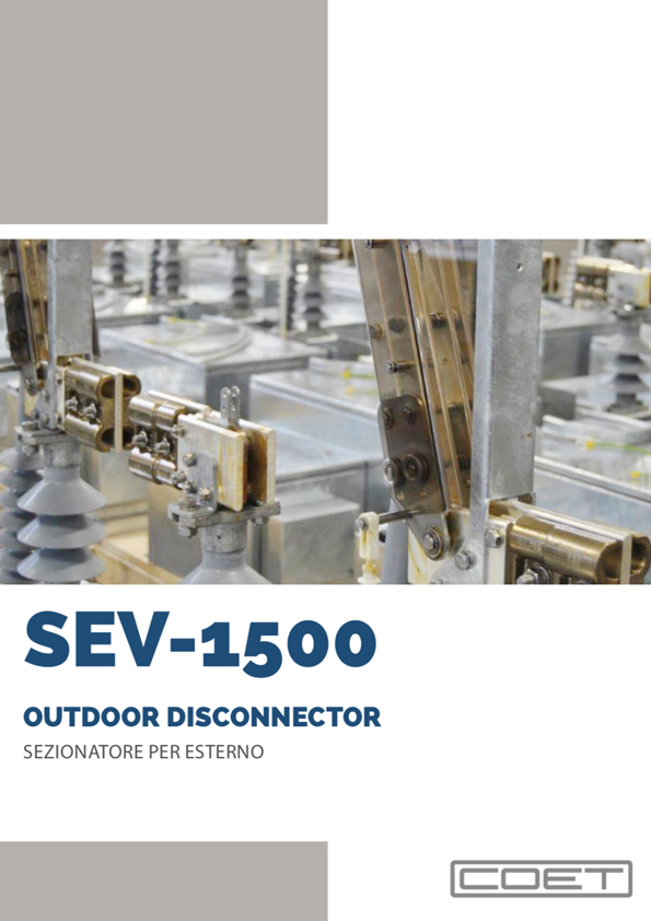SEV-1500 -ENG-IT