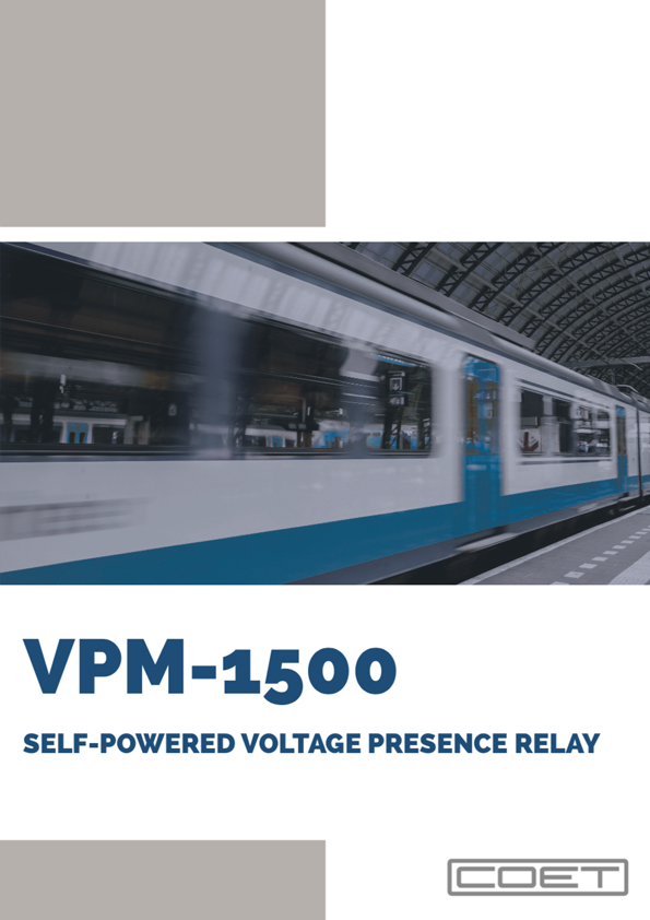 VPM-1500 -ENG